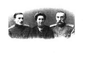 К 100 ЛЕТИЮ  КАЛУЖСКИХ КОМАНДНЫХ КУРСОВ.