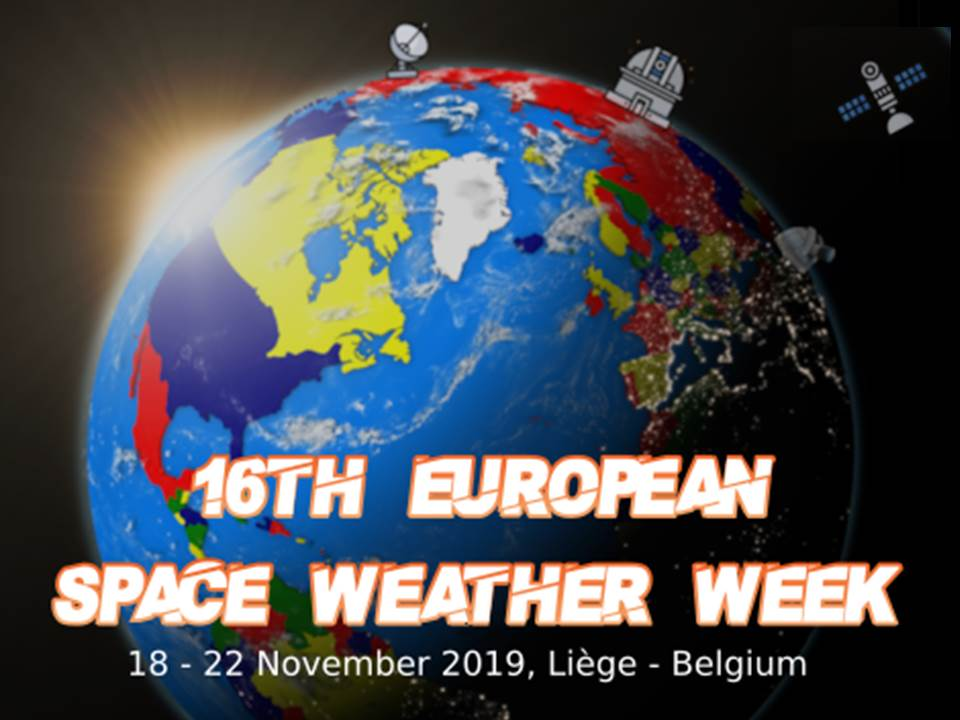 Space Weather Week 2019_2