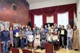 Финал Всероссийского Молодёжного Литературного конкурса имени А. Л. Чижевского на YouTube